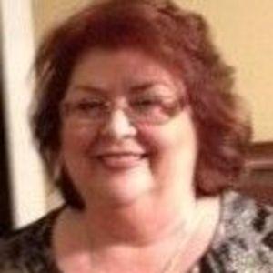 Mrs. Janice June Van Driel Harker