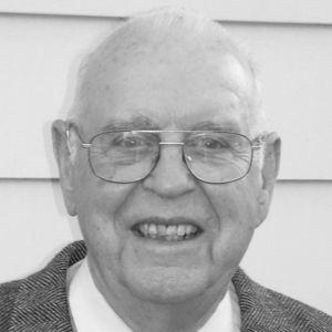 Wendell Mathew  Hancock