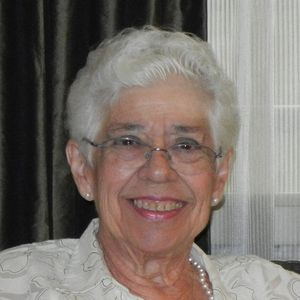 Mrs. Marlene Pagliaro DeFrisco-Harrison