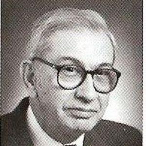 R. Paul Farrell Jr.