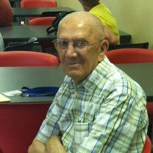 Mr. Carey Noorwood Stewart Obituary Photo