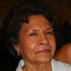 Mrs. Margaret Arispe Acuña