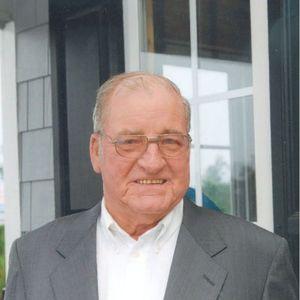 Mr. Ernest Walton Gainey