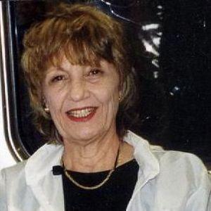 Mrs. Marilyn Rosa Grambo