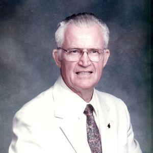 Rev. Joseph C. Parker Obituary Photo