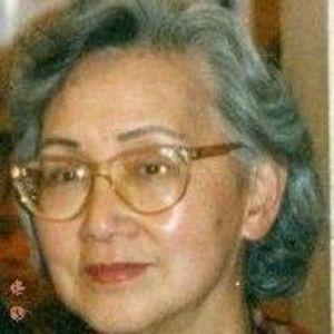 Florence Fee Wong