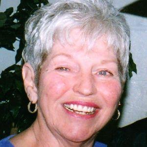Dr. Virginia Ann Frey