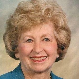 Myra Sue McVey