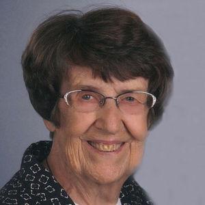 Claudine  M. Ferrell