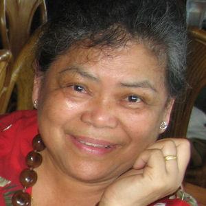 "Mrs. Teresita ""Nanay"" Chavez"