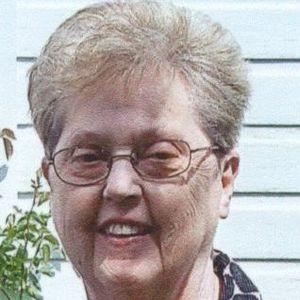 Mrs. Arlene A. Burke