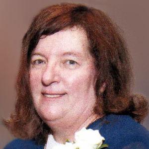 Helena D. McBee Obituary Photo