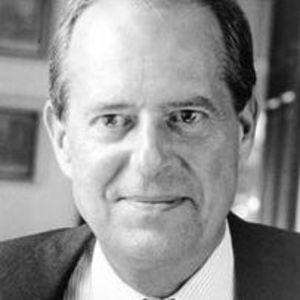 Steven Muller Obituary Photo