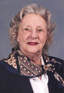 Marion Glock Dearstyne