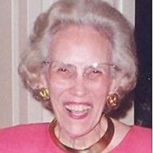 Louise Owens Glenn