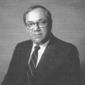 Edgar Herbert Rossheim, M.D. Obituary Photo