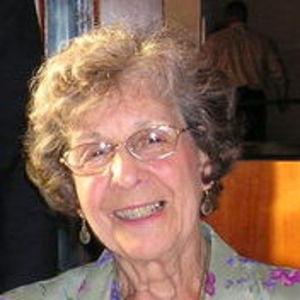 Suzanne Faucher Sullivan