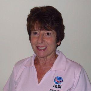 Eileen V. Skiba
