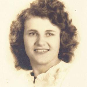 Margaret M. Alexander
