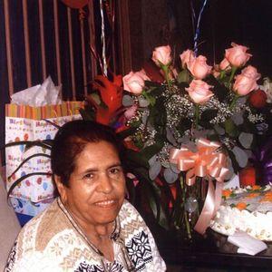 Estela Heredia Carranza