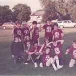 Our elementary school soccer team. Guess which is Chad. Always having fun. Chad you have been a great friend throughout the years even if too much time passed between meetings there was always more good times and memeories created.
