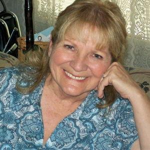 Ms. Fran Middleton