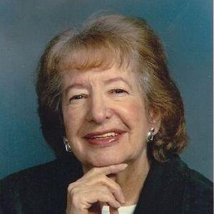 Mrs. Connie Frances Whann