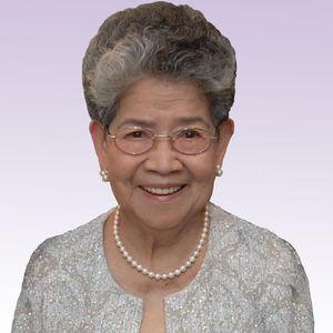 Mrs. Jacinta Lapidario De Goma