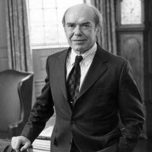 Donald F. Hornig Obituary Photo