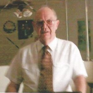 Donald Herb
