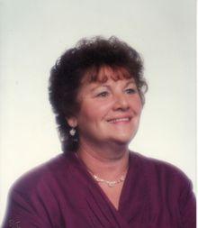 Phyllis Borst Thomas