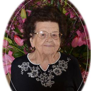 Mildred E. Crockett