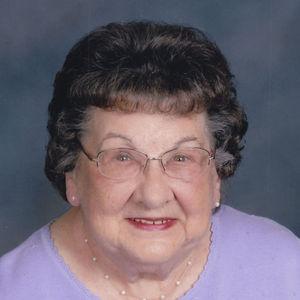 Theresa H. Warner