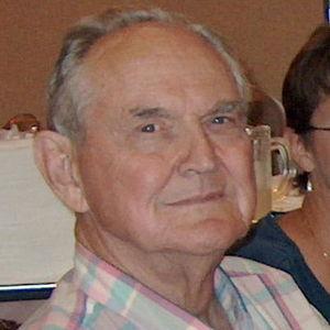 Rex Lon Cooper Obituary Photo