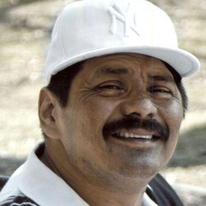 Agustin (Gus) Fuentes