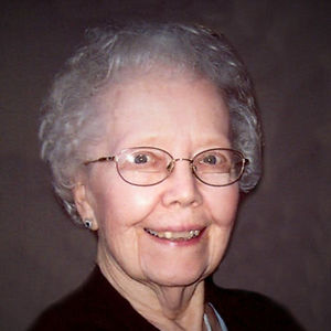 Doris Lundquist