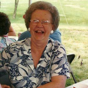 Mrs Lucille M. McKinney