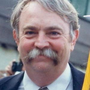 Bruce C. Hundley