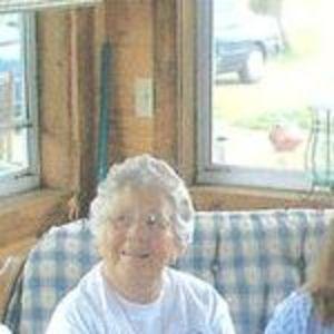 Mrs. Edna Byrd Norris