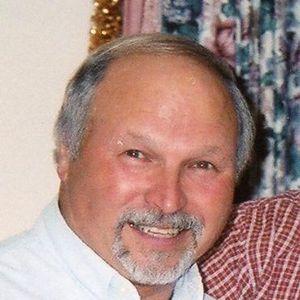 Gordon  J. Bock