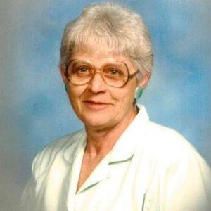 Betty Ann Williams