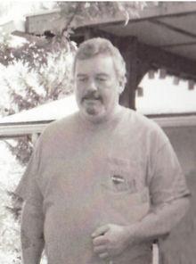 Timothy B. Henson