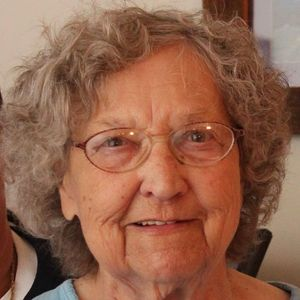 Betty L. Crouch