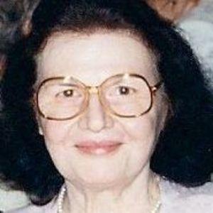 Mrs. Regina Chmura Sciko