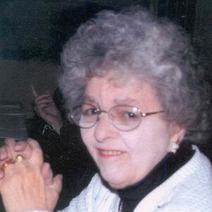 Betty Jean Kingsley