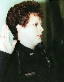 Patricia Lou Cordy