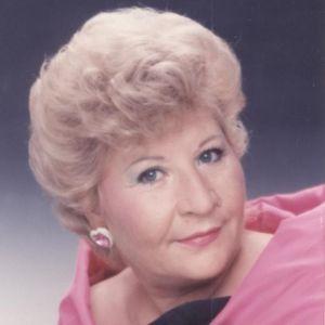 Mrs. Filio Koulouvaris