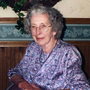 Elnora M. Propson