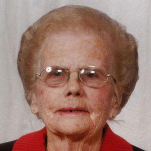 Polly Sutton Rouse