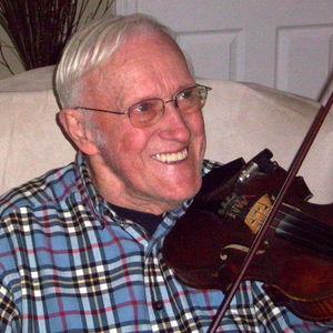 Gerald J. Robichaud